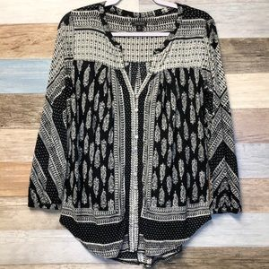 2 for $25 Lucky Brand Size M Top